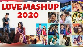 Love Mashup 2020 | Hindi vs Punjabi Mashup | Best Hindi/Punjabi Songs | 2020