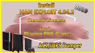 Obikuni MultiStore FreeShop PS3 HAN EXPLOIT HFW Hybrid