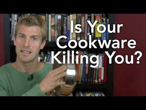 Is Your Cookware Killing You?-Transformation TV-Episode #010