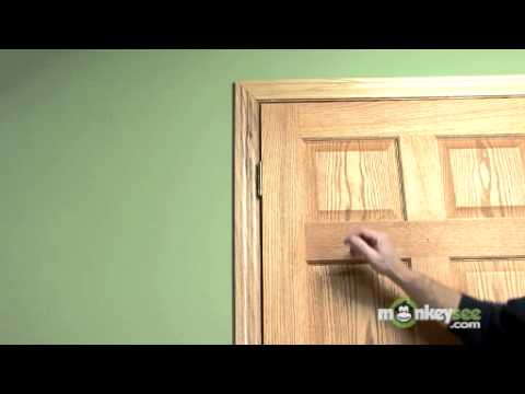 3 Quick Fixes for a Door That Won't Stay Closed
