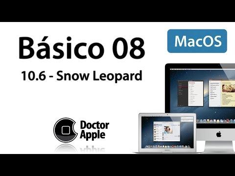 Curso Grátis Básico Apple Mac - 08/08 Exposé e Janelas