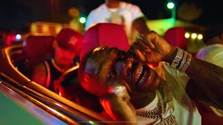 DaBaby - Off Da Rip (official music video)