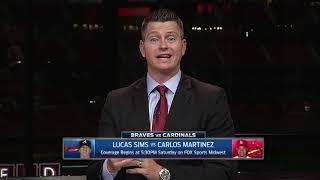 Atlanta Braves-St. Louis Cardinals preview August 12