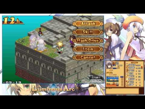 Luminous Arc - Chapter 17: A Hero's Awakening