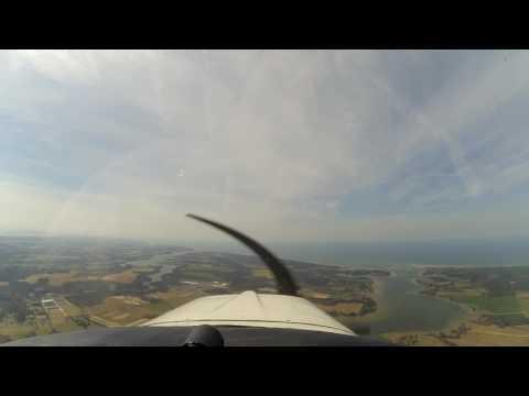 Aviation - First Flight - KMFV