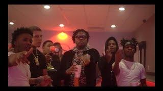 Ak x Gunna x Bfg x Lil Mack | Today (Music Video) | @shotbyndoh