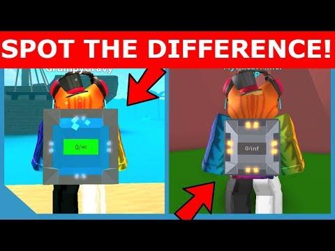 98% CAN'T SPOT THE DIFFERENCE! - ROBLOX TREASURE HUNT SIMULATOR