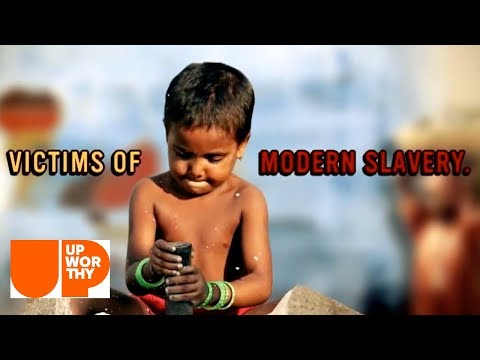 Want to Help End CHILD SLAVERY in India?