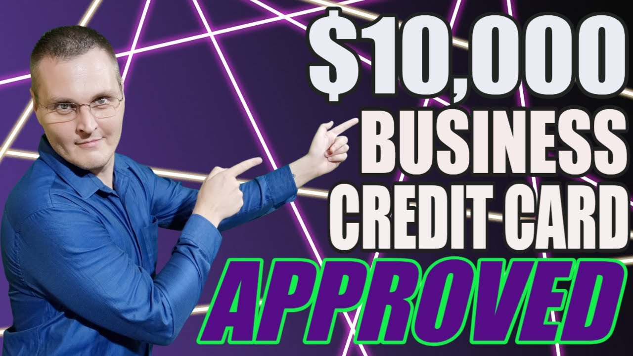 Business Credit Cards for New Business | NO PERSONAL GUARANTEE | NO CREDIT CHECK