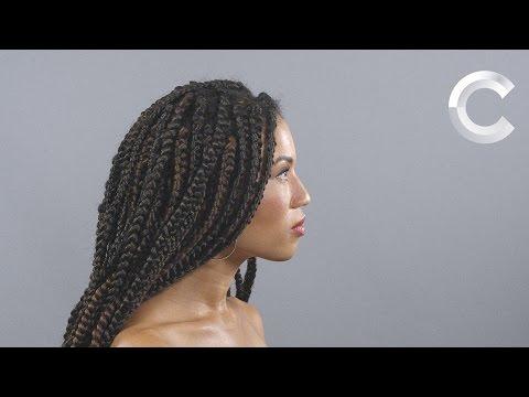USA (Marshay)   100 Years of Beauty - Ep 2   Cut