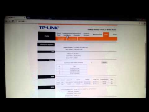Impostare password wifi / wireless tp-link