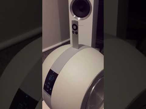Home Cinema Setup James Bond Spectre Opening.B&W Surround Sound 7.1.