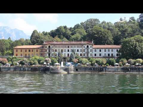 Things To See Around Lake Como