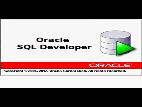 How to Install Oracle SQL Developer 4 on on RHEL/CentOS 6/7 and Fedora 23/21/20 - Desktop