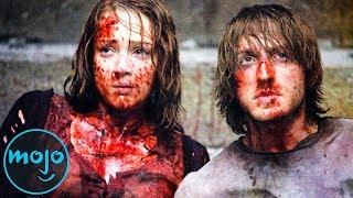 Top 10 WTF Endings in Horror Movies