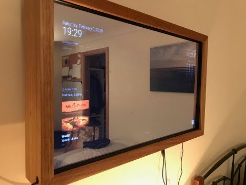 Xxx Mp4 Constructing A SMART MIRROR 3gp Sex