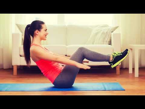 Exercise Helps To End The Periods Early- Which Type Of Exercises To Do
