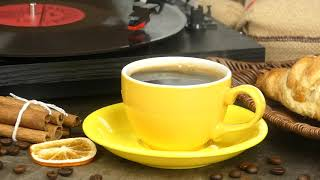 Happy Mood Jazz - Morning Jazz Cafe and Bossa Nova Music for Relaxing Breakfast