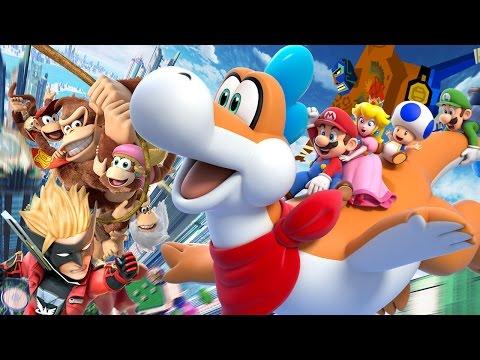 Top 25 Wii U Games