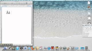 Typing Spanish Accents On A Mac