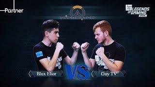GuyTV vs Elior Blux | פרק 17 | overwatch