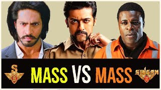 Download Mass Scenes of Singam 2 & Singam 3 | Tamil Latest Scenes | Tamil movies 2016 Video
