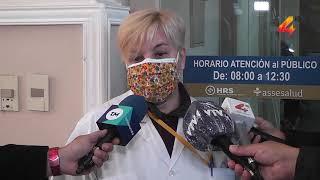 COVID-19: Se agrava la salud del camionero brasileño