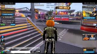 Superstar Racing: Overview (Parody)