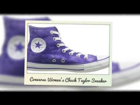 Converse Women's Chuck Taylor Review