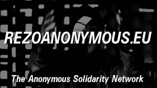 Anonymous ► Heroes