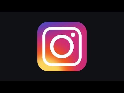 Create the new Instagram Logo in Adobe Photoshop