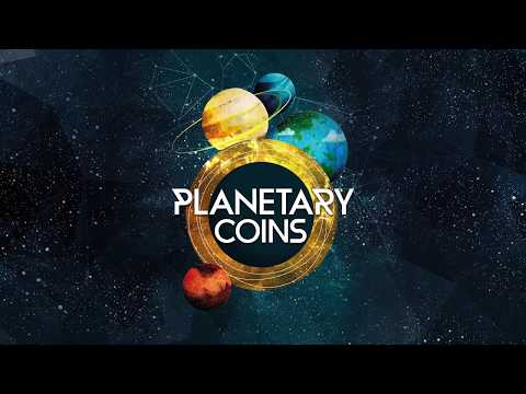 Royal Australian Mint - Planetary Coin Collection