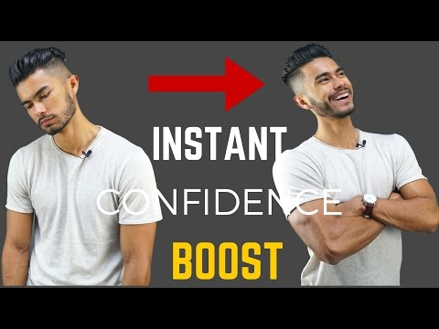 15 Easy Hacks to Boost Your Confidence
