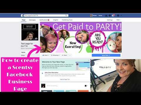 How to create a Facebook Business Page for your Home Business