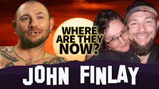 John Finlay | Where Are They Now? | Tiger King: Murder, Mayhem & Madness