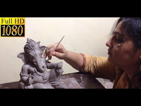 Eco Friendly Ganesha  2