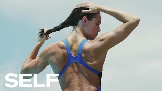 Best Bodies in the World 2015: Swimmer Natalie Coughlin