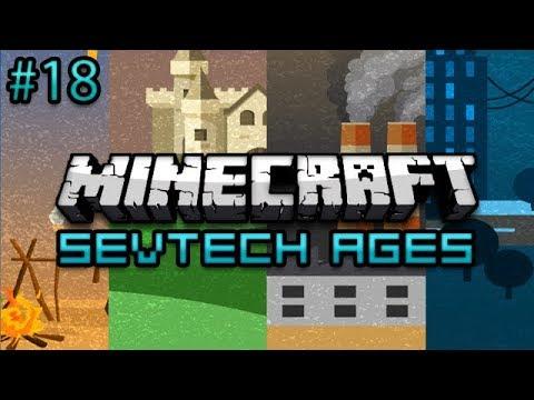 Xxx Mp4 Minecraft SevTech Ages Survival Ep 18 I Am Grout 3gp Sex