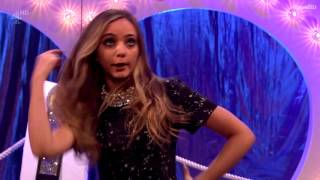 """Little Mix Alan Carr Chatty Man Interview Dubsmash """"Love Me Like You""""  2015  720p"""