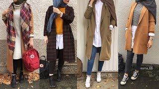 4671a14c7 03:41 · NEW LOOKBOOK HIJAB 2017 – -ملابس محجبات كاجوال