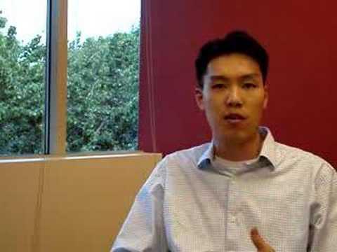 Evan Liang talks about eBay's Bid History page