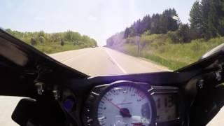 gsxr600 top speed Videos - 9videos.tv