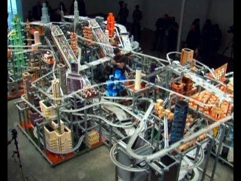 Hot Wheels City: Metropolis II