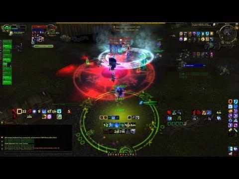 Battleground Adventures - This one time, in Exodar... (World of Warcraft PvP/Battlegrounds)