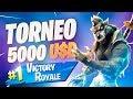 VICTORIA EN EL TORNEO DE 5000 DOLARES | zEkO ft NOTHING