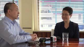 直播:明鏡專訪王雁平(《法治與社會》第64期)