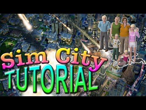Sim City 4; How to Get Rich Tutorial!