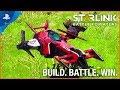 Starlink Battle For Atlas Build Battle Win PS4