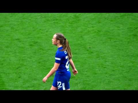 WFD. 1-2 Watch 2018 Ft. Erin Cuthbert. Chelsea Ladies Football Club