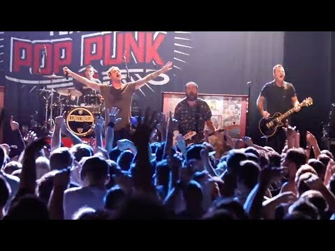 New Found Glory - Live in London October 2017
